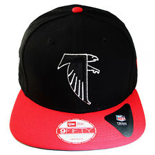New Era NFL Classic Atlanta Falcons Vintage 9FIFTY Snapback Hat