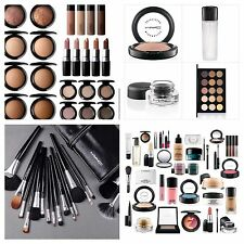 MAC make up tips - Contour, Faded Brows, Smokey Eye Guide