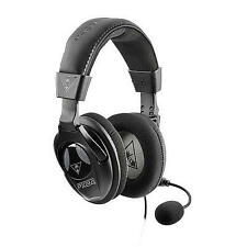 Turtle Beach PX24 Black Headband Headsets for Multi-Platform