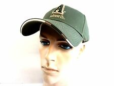 Ashworth Golfman Golf Cap Green End Of Line Clearance
