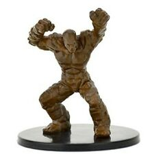 D&D miniatures 1x x1 Clay Golem Monster Menagerie II NM