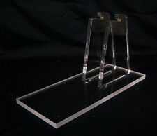 generic acrylic display stand for Diamond Select Star Trek Enterprise NX-01