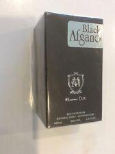 """MASSIMO """" BLACK AFGANO """" EXTRAIT DE PARFUM 100ML - NEW IN SEALED BOX"""