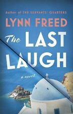The Last Laugh : A Novel by Lynn Freed (7/4/17, ARC, Paperback)
