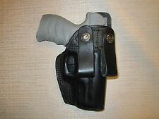 WALTHER CCP 9MM, iwb, double snaps, right hand holster
