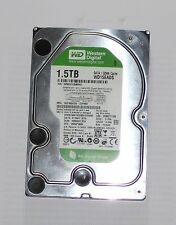 """Western Digital Caviar Green WD 15 EADS 3.5"""" SATA II 1.5TB HDD"""