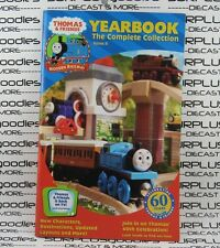 Learning Curve Thomas The Train & Friends Wooden Railway 2005 YEARBOOK Vol XI
