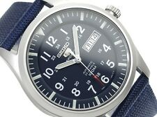 Seiko 5 Sports Men's Automatic Military SNZG11 SNZG11K1 Warranty,Box