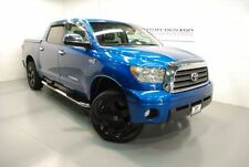 Toyota : Tundra Limited Crew
