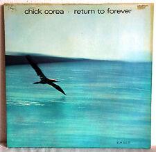 """12"""" Vinyl CHICK COREA - Return To Forever"""