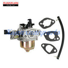 Carburetor W/Gasket For Honda HR194 HR214 HR215 HR216 Lawnmower Motor Engine