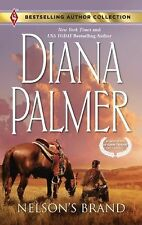 Nelson's Brand-Diana Palmer-Includes bonus book by DeNosky-Combined shipping
