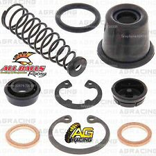 All Balls Rear Master Cylinder Repair Kit For Yamaha YFM 450 Grizzly IRS 2007