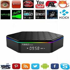 LTC T95Z Plus TV Box Amlogic S912 8 Core Android6.0 4K 16.1 2/16GB 2.4G/5GHz