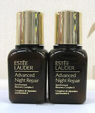 Estee Lauder Advanced Night Repair Synchronized Recovery Complex Ll 2 X15ml Nuevo