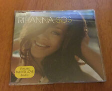 CD Single - Rihanna - SOS