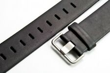 Jacob Jensen 19 mm Replacement Leather Watch Band