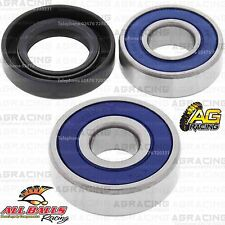 All Balls Rear Wheel Bearings & Seals Kit For Yamaha YZ 125 1981 81 Motocross