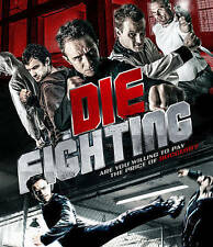 Die Fighting [Blu-ray], New Disc, Laurent, Fabien Garcia,