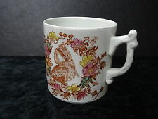 Commemorative China Mug - Queen Victoria 1897 - Diamond Jubilee.