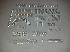 HPI Wheely King 4X4 Stainless Steel Hex Head Screw Kit 150++ pcs NEW Racing