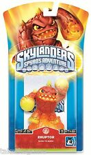 Skylanders Spyro's Adventure ERUPTOR Single Figure Character Pack - BNIP