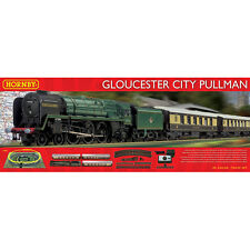 HORNBY Train Set R1177 Gloucester City Pullman