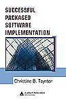 Successful Packaged Software Implementation-ExLibrary