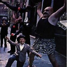 THE DOORS - STRANGE DAYS CD ROCK 10 TRACKS NEU