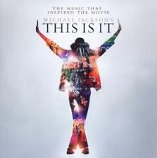 Michael Jackson - Michael Jackson's This Is It *2 CD*NEU*