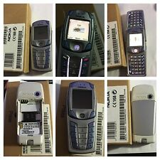 CELLULARE NOKIA 6820 GSM BOX  UNLOCKED SIM FREE DEBLOQUE RARE