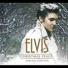 Christmas Peace [2 discs] [828766654226] New CD