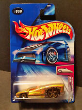 2004 Hot Wheels #039 First Editions 39/100 Hardnoze:Chevy Monte Carlo1972-B3561