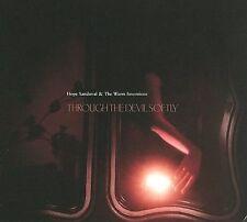 Through the Devil Softly [Digipak] by Hope Sandoval/Hope Sandoval & the Warm...
