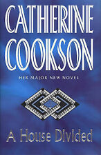 "A House Divided, Catherine Cookson, ""AS NEW"" Book"