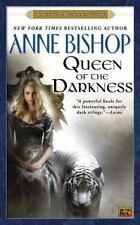 Queen of the Darkness (Black Jewels, Book 3), Anne Bishop, Good Condition, Book
