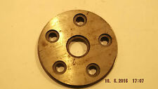 MATCHLESS / INDIAN PINTO CLUTCH RACE PLATE 545162 [5-25-7]