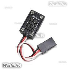 HOBBYWING Throttle Hub for Quadcopter 4 in 1 ESC For RC Quadcopter - (HW-TH01)