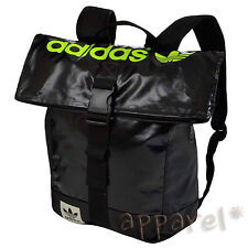 adidas Originals Gym Bag Unisex New Sports Courier Shoulder Back Pack Ruck Sack