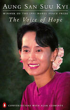 The Voice of Hope, Aung San Suu Kyi