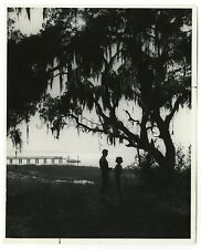 South Carolina History - Hilton Head Island - Vintage 8x10 Photograph