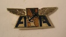 ANA Naval Aviator Vintage Tie Tack Lapel Pin wings Gift
