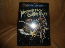 Morons from Outer Space (1985) [1 Disc DVD]