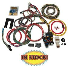 Painless 28 Circuit Classic-Plus Chassis Harness for GM Keyed Column 10201
