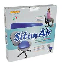 Gymnic Sit On Air Back Pain Posture Cushion Wedge - Movin' sit without bumps
