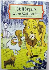 Childrens Core Collection 20E Recommended Library Catalog Books, supplement 2011