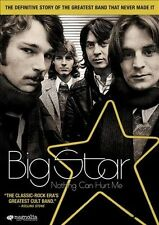 Nothing Can Hurt Me by Big Star (DVD, Nov-2013, Ardent Music)