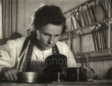 1936 Vintage Print LENI RIEFENSTAHL Germany OLYMPICS Sports Movie Photo Art Film