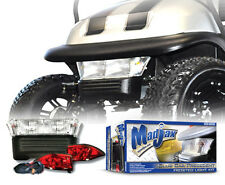 MadJax Frosted Golf Cart Light Kit for Club Car Precedent