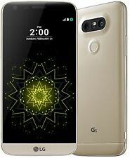 "Deal 07: New Imported LG G5 Duos Dual Sim 32GB 4GB 5.3"" 16MP+8MP 8MP 4G Gold"